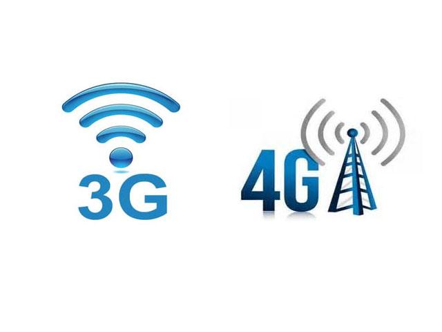 Perbedaan 3G dan 4G
