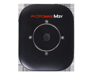 Review Smartfren Andromax M3Y
