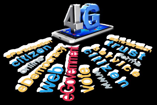 Ini Mengapa Anda Harus Menggunakan Teknologi 4G