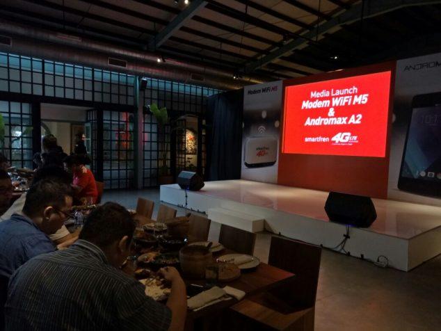 Mi-Fi Memudahkan Gaya Hidup Di Era Milenial
