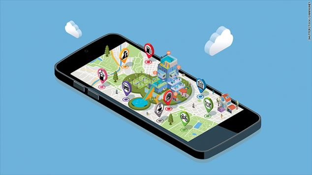 Perkembangan Smartphone Dan Internet Akan Terus Berkembang