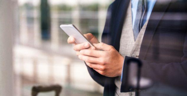 Smartphone Kini Jadi Sesuatu Yang Penting Untuk Bisnis