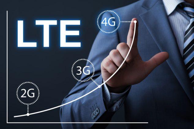 Perbedaan Jaringan 4G dan LTE