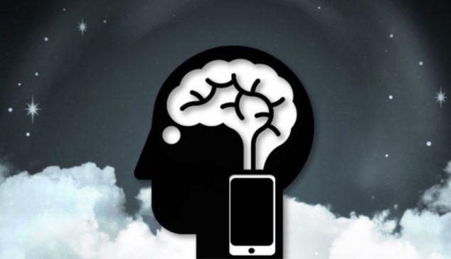 Smartphone dan Gangguan Kesehatan Mental