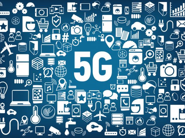 Sprint dan LG Ingin Wujudkan Smartphone 5G Pertama