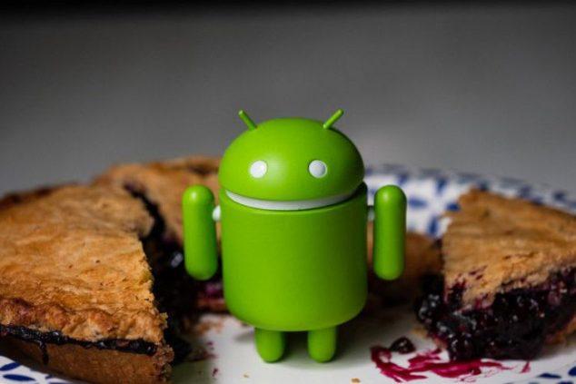 Pengguna Android Pie Masih Sangat Sedikit