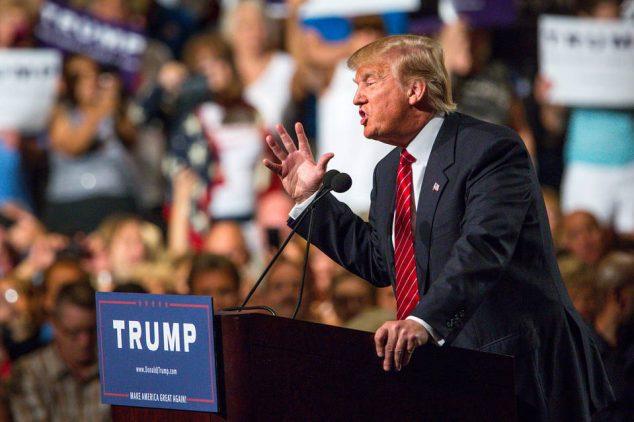 Perusahaan Teknologi AS Dikabarkan Akan Di-investigasi Oleh Trump