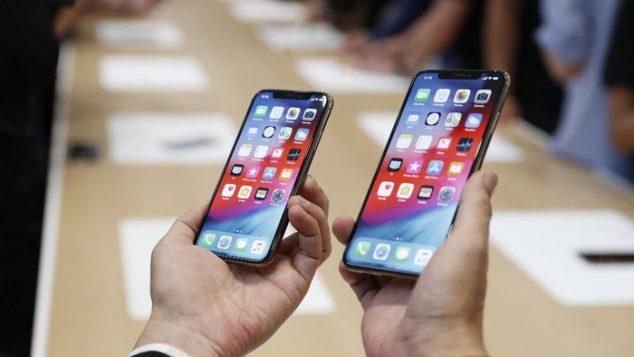 iPhone Dual Sim Yang Baru Diluncurkan Mendapat Olokan Warganet