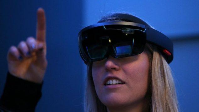 Facebook Siapkan Kacamata Pintar AR
