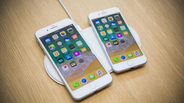 Apple Kini Jual iPhone 8 dan iPhone 8 Plus Rekondisi